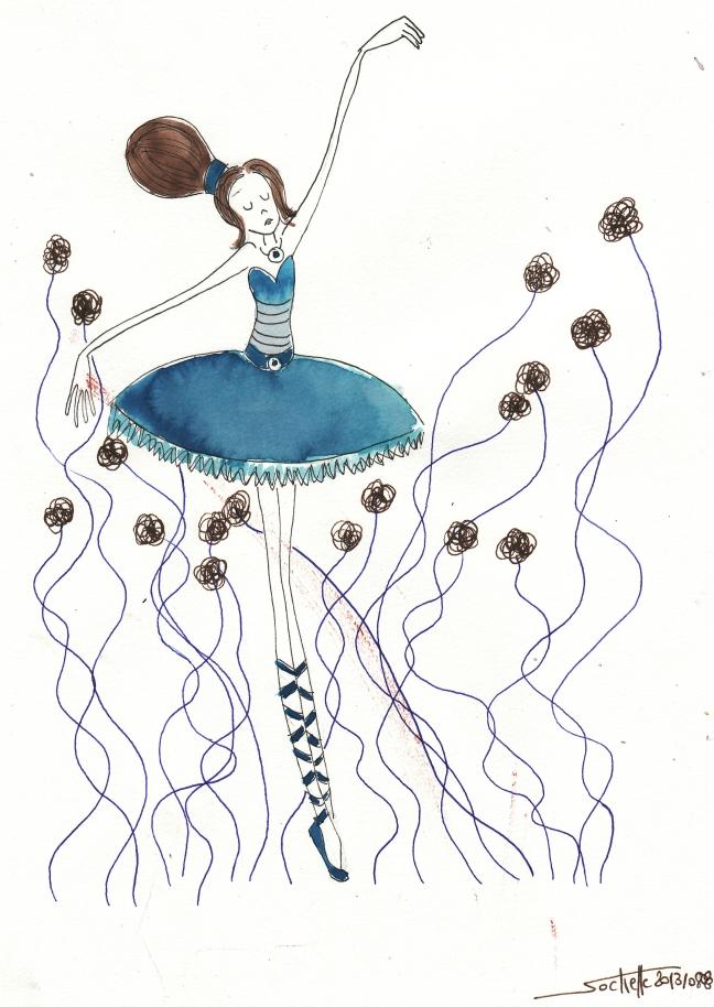 danseuse 12