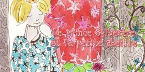 le prince sylvestre et la petite abeille